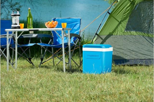 Pastrarea alimentelor in camping – Cum se poate proceda sa nu se altereze?