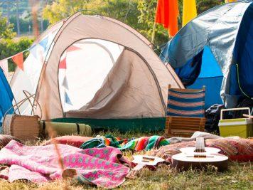 lucruri folositoare si mai ales esentiale in orice campare la festival