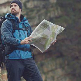 10 Sfaturi pentru excursii in siguranta: Cum eviti sa te ratacesti pe munte?