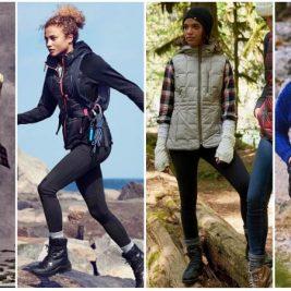 Imbracaminte de drumetii fashion - Se poate sa compui tinute comode fara sa sacrifici stilul?