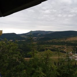 La pas prin Apuseni: Biserica Motului, Padis, locul unde simti ca atingi cerul