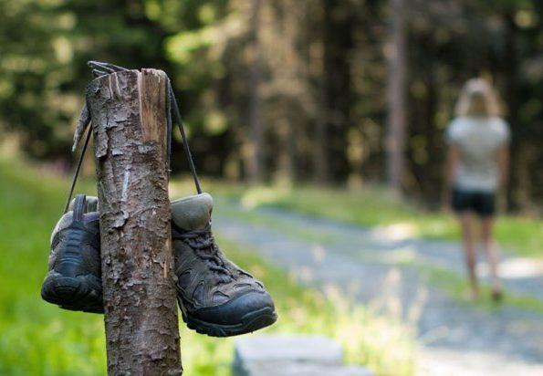 despre hiking - dificultate