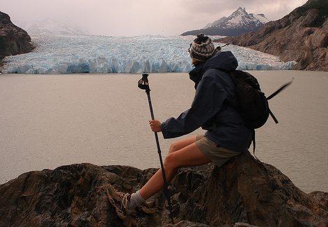 despre hiking - localizare