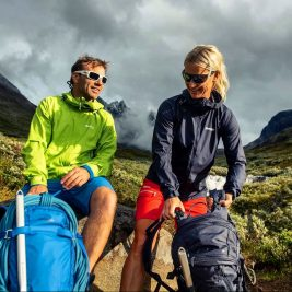 Echipamente montane Bergans: Motive sa le alegi in activitati outdoor