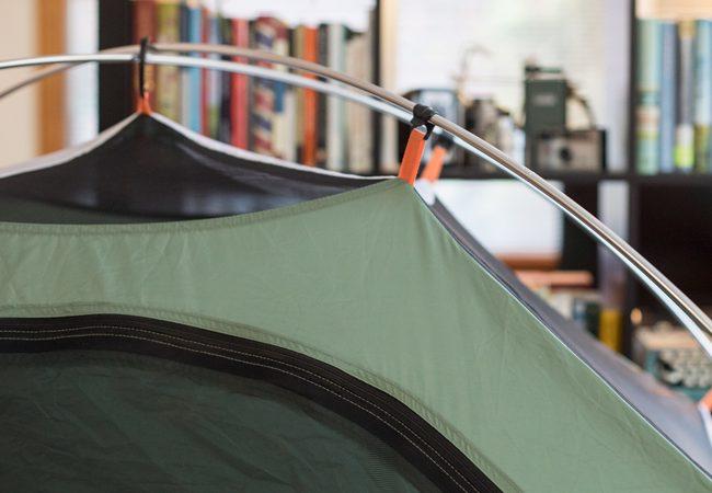 depositarea cortului