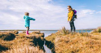 cum copiii in natura - idei sa fie motivati sa iasa
