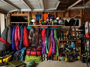 Depozitarea echipamentelor de vara pas cu pas