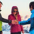 imbracaminte de iarna Hannah - modele noi la ProAlpin