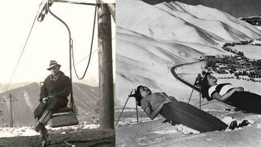 instalatii de urcare la inceputul secolului trecut