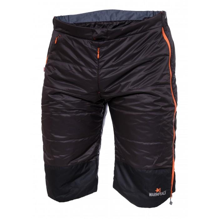 pantaloni scurti captusiti de trekking
