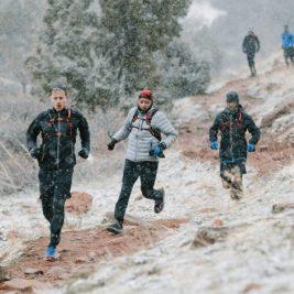 evitarea hipotermiei pe munte iarna