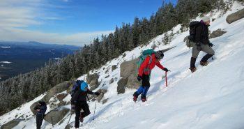 riscuri la care nu te astepti - pericolele muntelui iarna