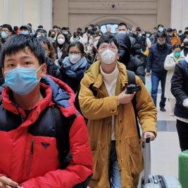 epidemia de coronavirus - masuri de protectie si prevenire