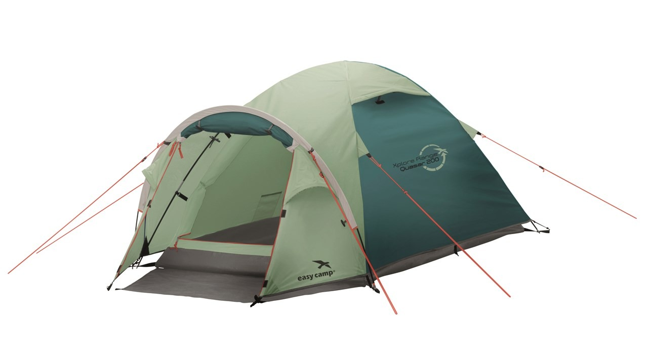 Easy Camp Cort Easy Camp Quasar 200 - 2 persoane