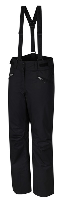 Pantaloni Ski Hannah Haney Lady - Antracit
