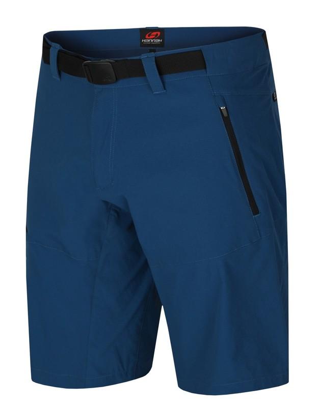 Pantaloni Scurti Hannah Doug - Albastru