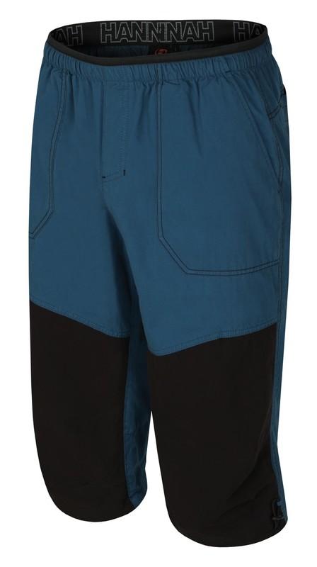 Pantaloni 3/4 Hannah Hug - Albastru