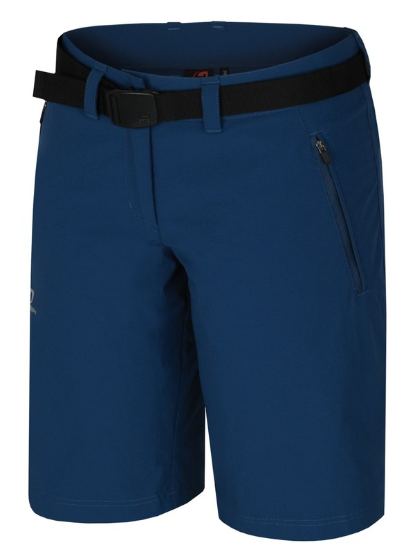 Pantaloni scurti Hannah Elliod Lady - Navy