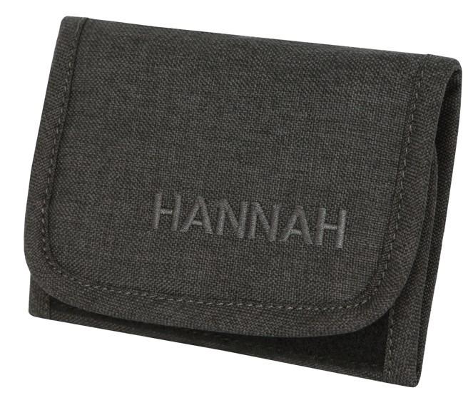 Hannah Portofel Hannah Nipper URB - Antracit