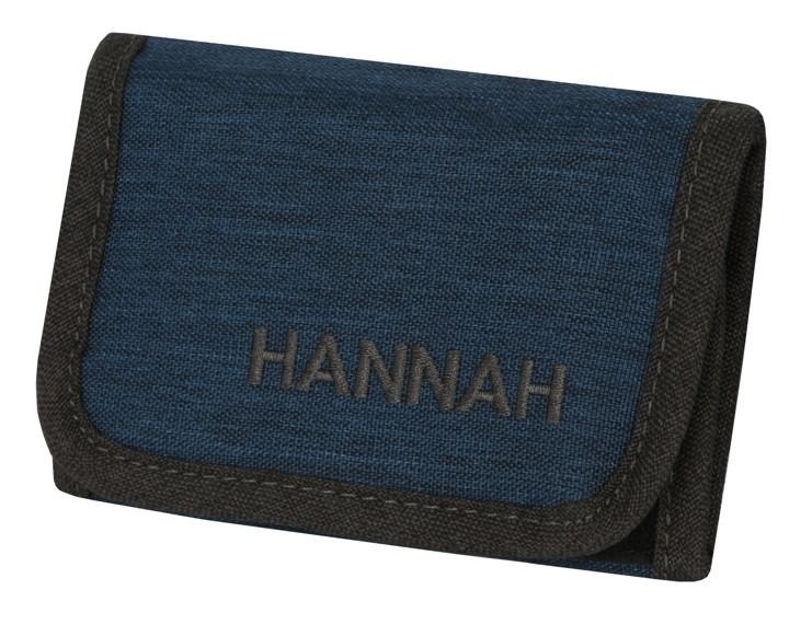 Hannah Portofel Hannah Nipper URB - Navy