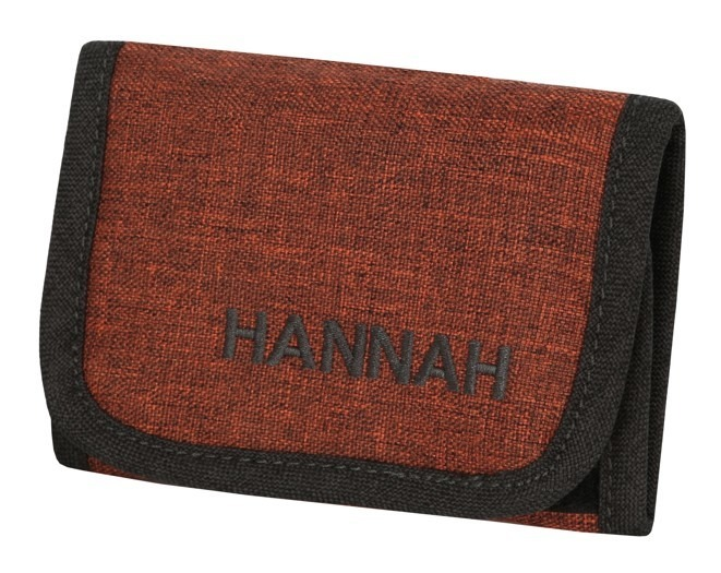 Portofel Hannah Nipper Urb - Portocaliu