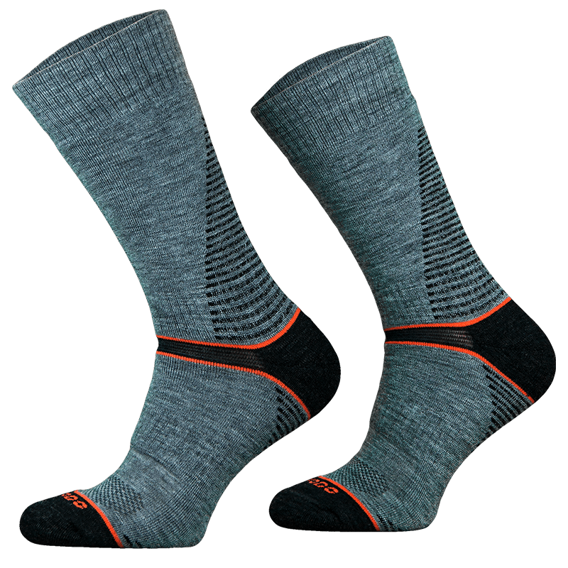 Sosete Comodo Hiking Performance - Gri