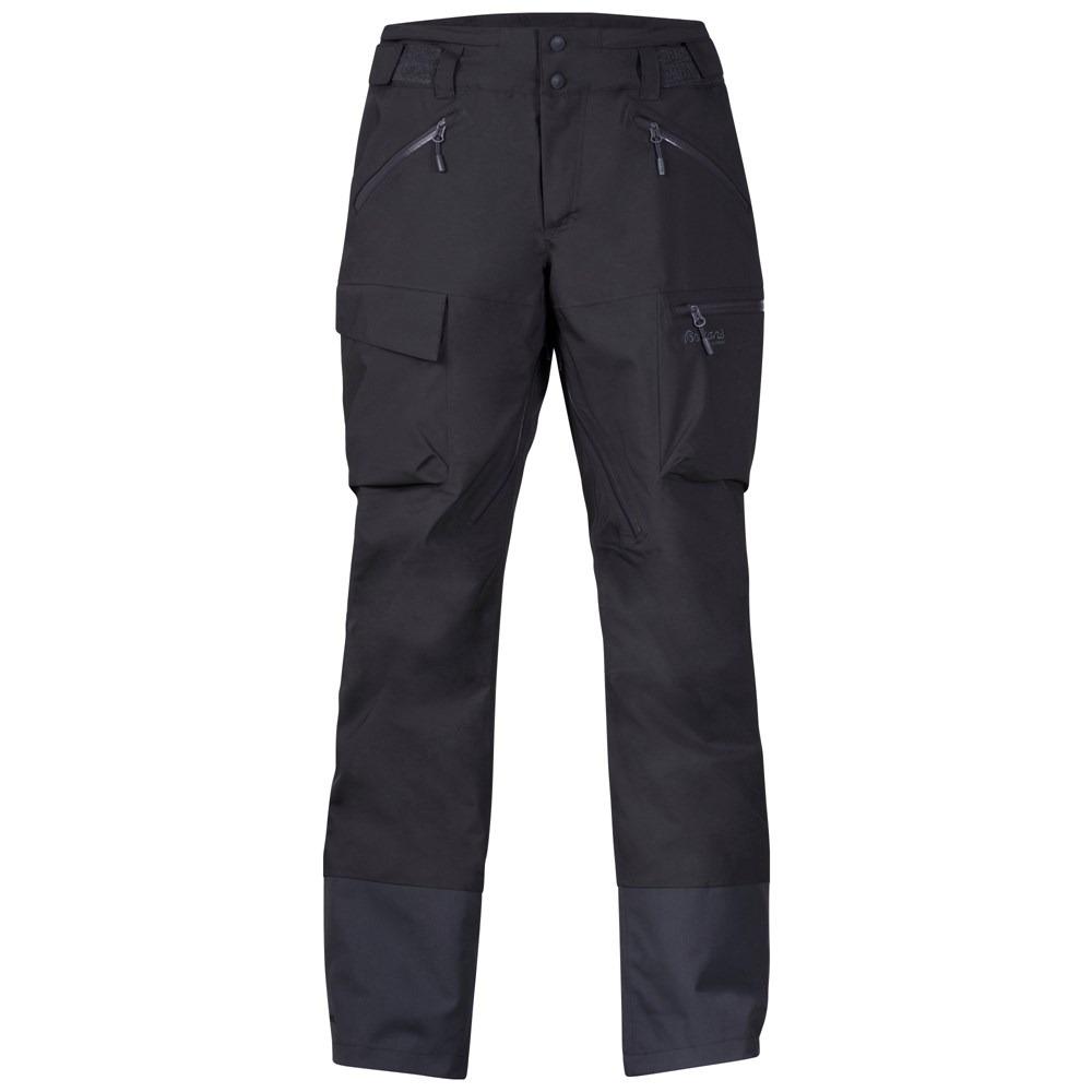 Pantaloni Bergans Hafslo Ins - Negru