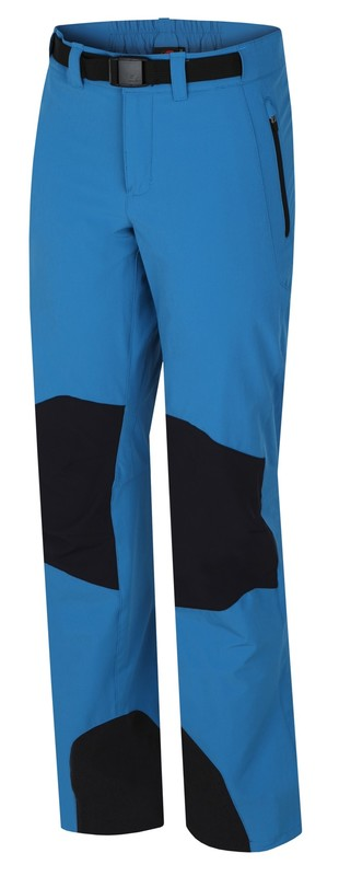 Pantaloni trekking Hannah Garwynet Lady - Albastru
