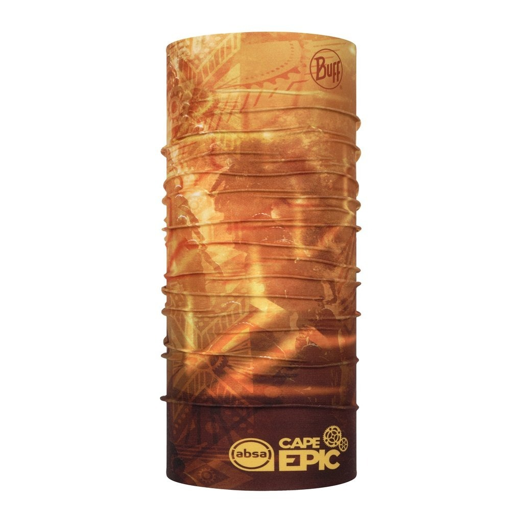 Bandana Multifunctionala Buff Coolnet Uv+ - Cape Epic 2020