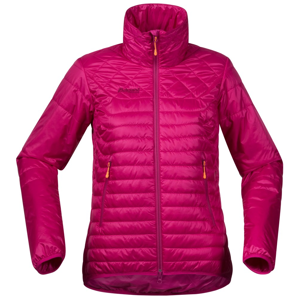 Bergans of Norway Geaca Bergans Uranostind PrimaLoft Insulated Lady - Roz