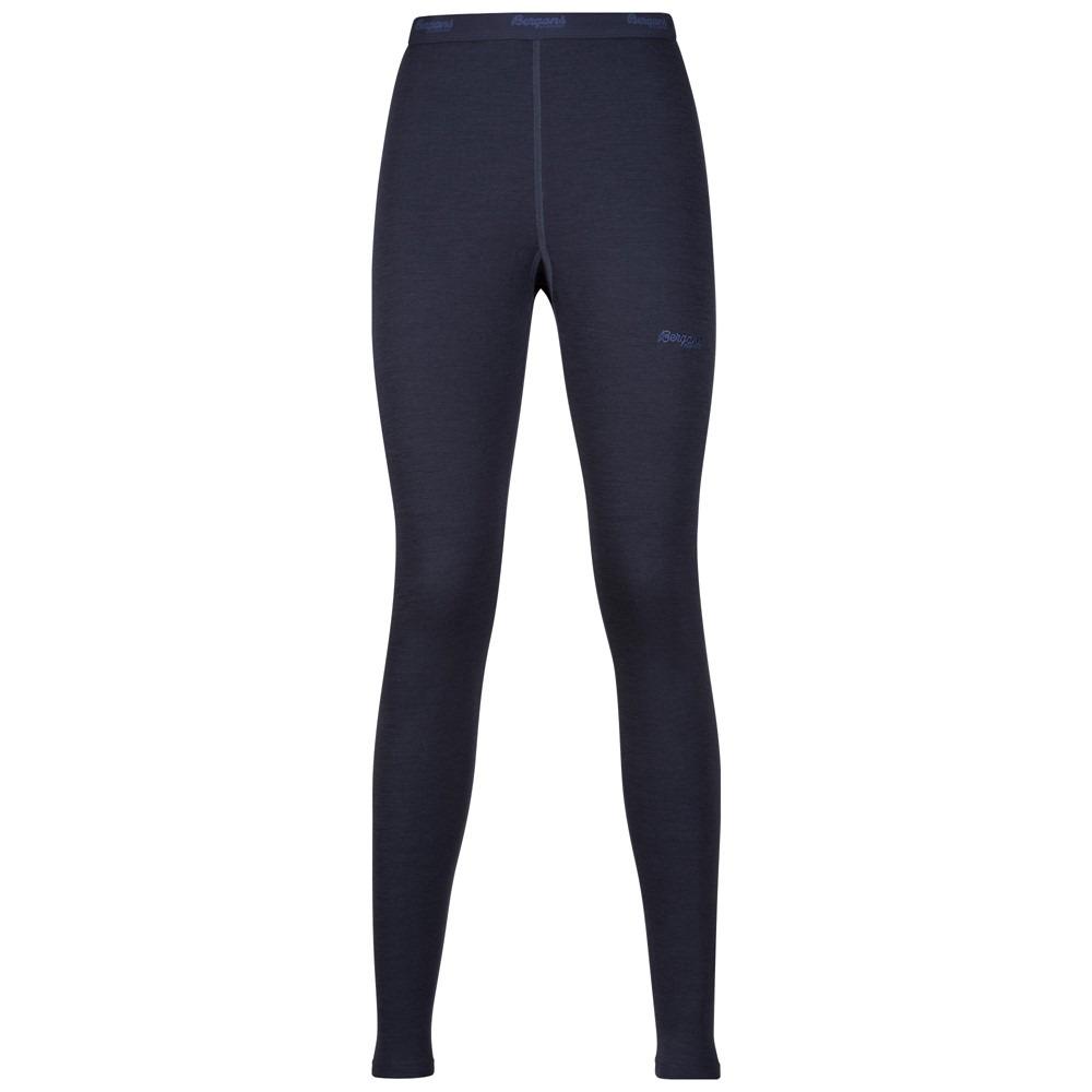 Pantaloni de corp Bergans Akeleie Lady - Navy