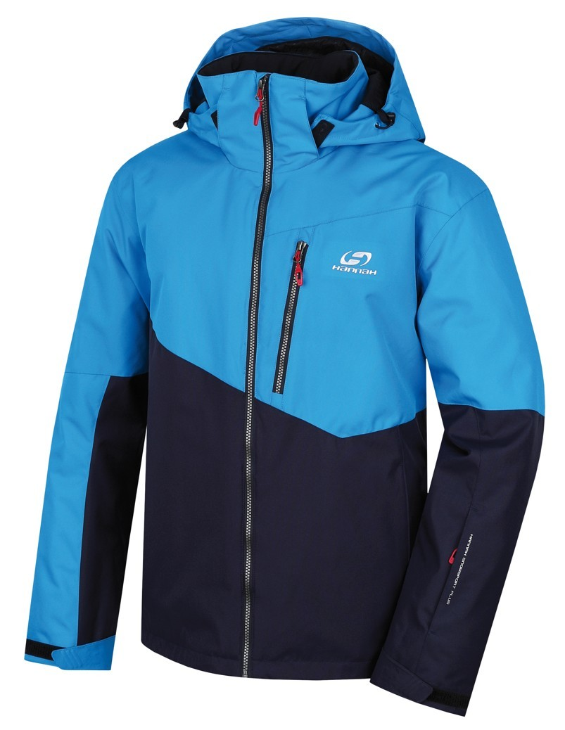 Geaca de ski Hannah Copper - Albastru