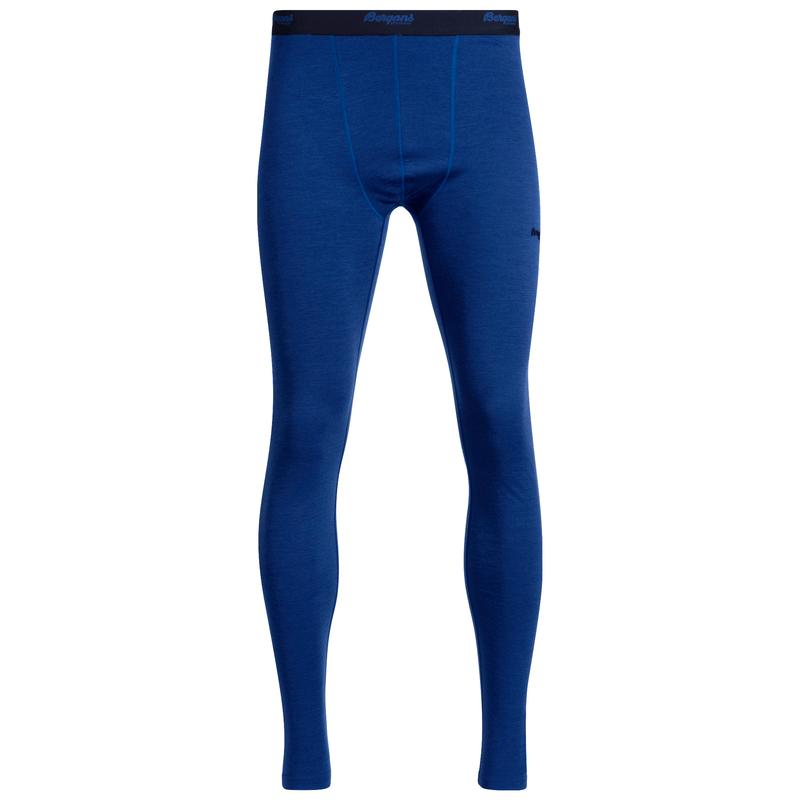 Pantaloni de corp Bergans Akeleie - Navy