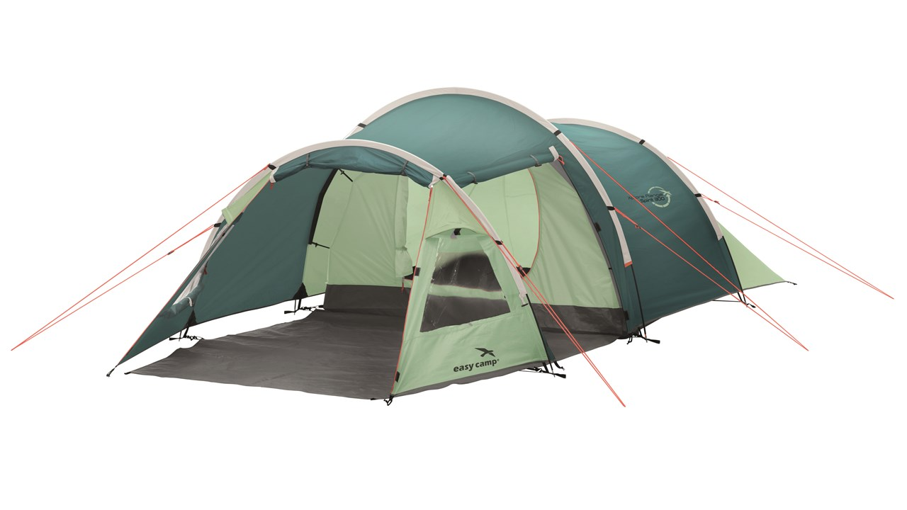 Easy Camp Cort Easy Camp Eclipse 500 - 5 persoane - Verde