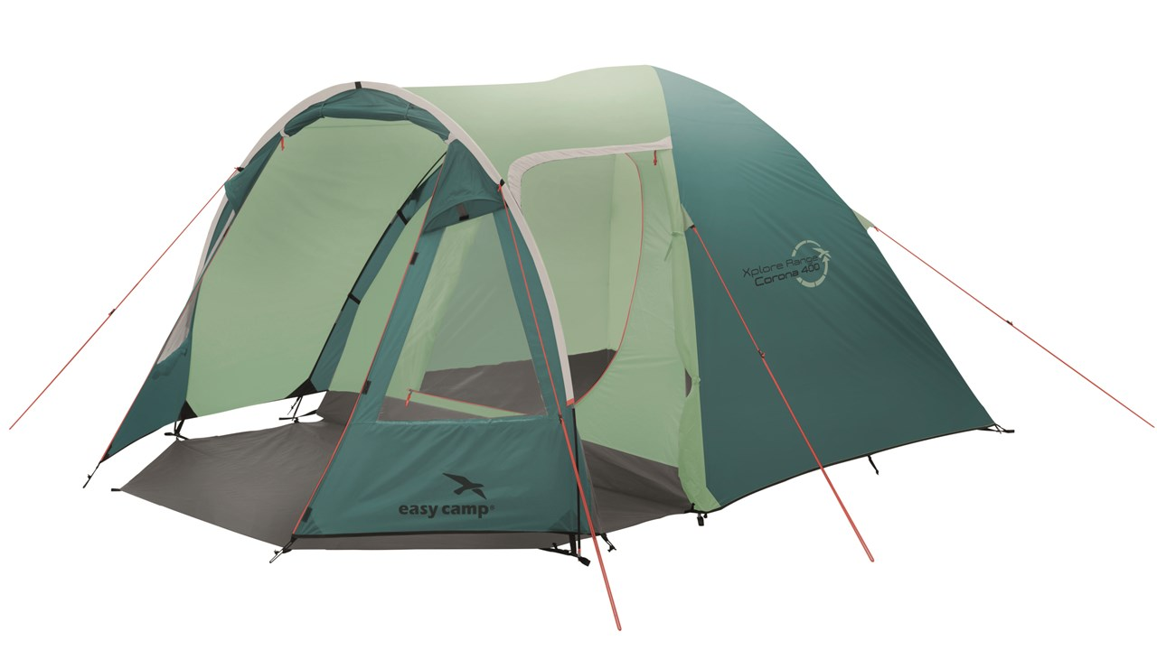Cort Easy Camp Corona 400 - Verde