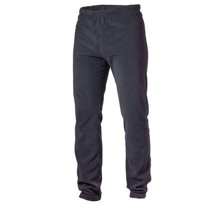 Warmpeace Pantaloni polartec Warmpeace Jive - Negru