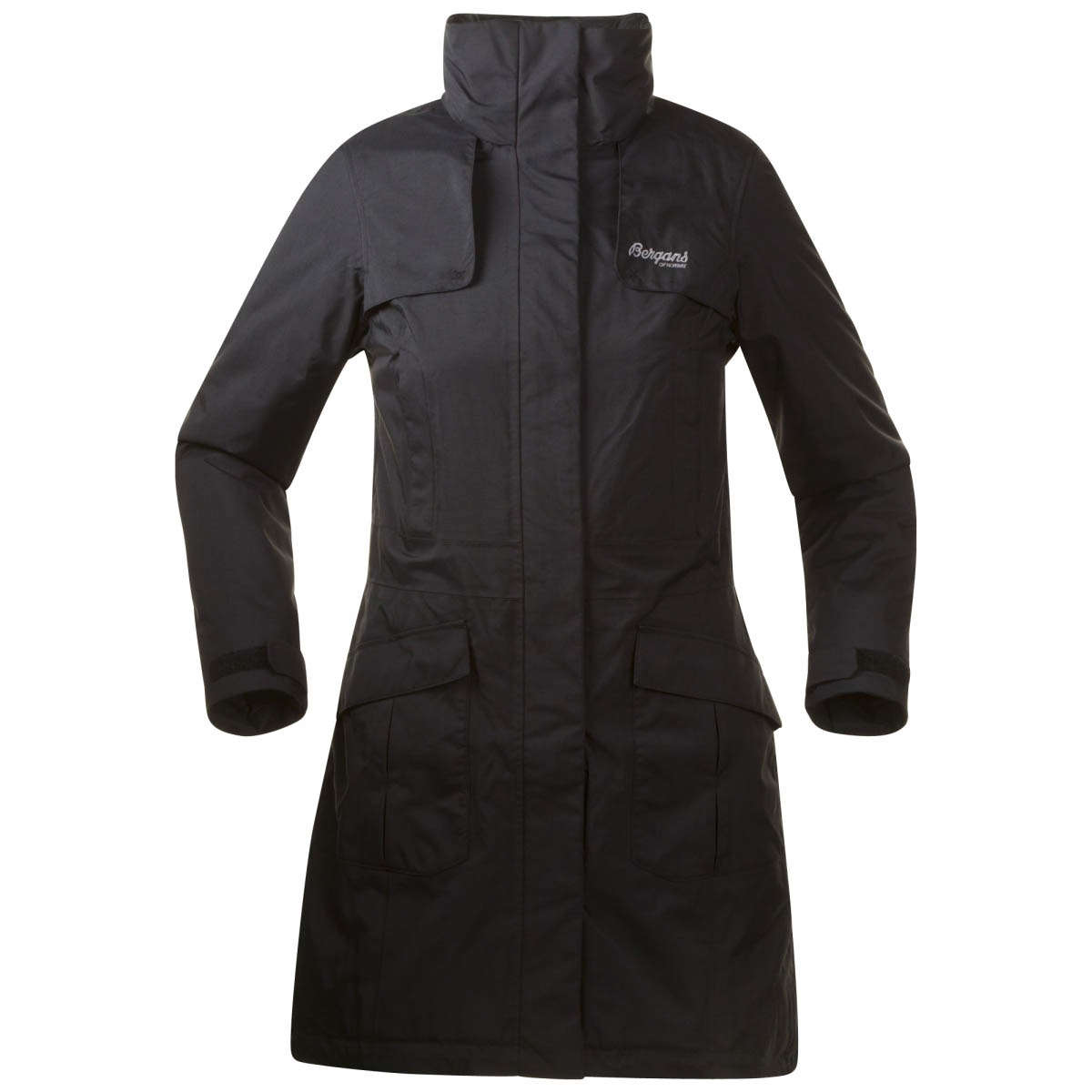 Geaca Bergans Oslo Insulated Lady