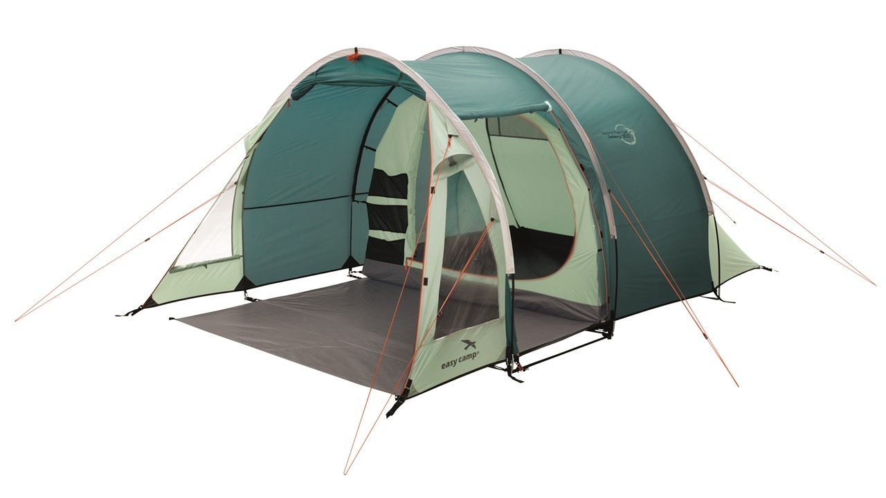 Easy Camp Cort Easy Camp Galaxy 300 - 3 persoane - Verde