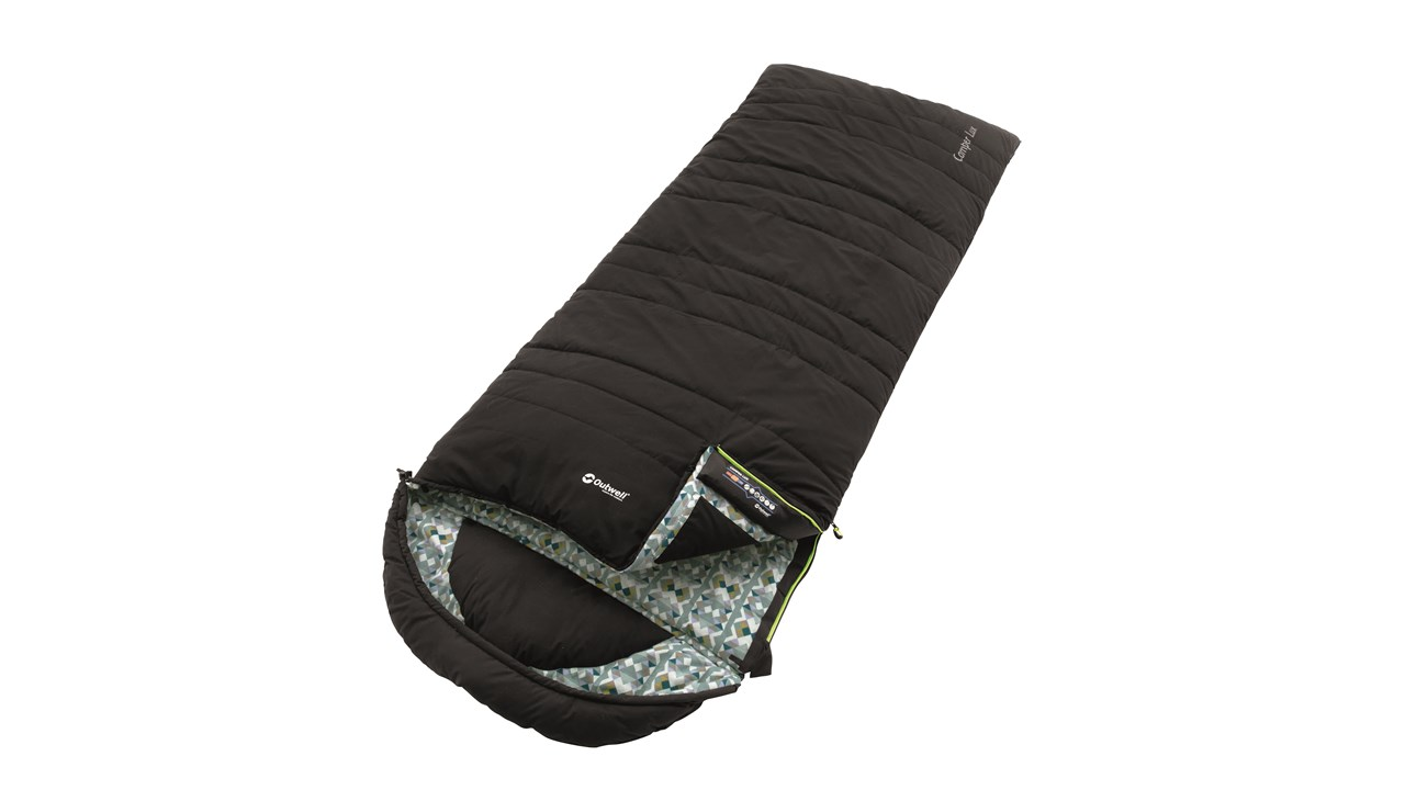 Outwell Sac de dormit Outwell Camper Lux