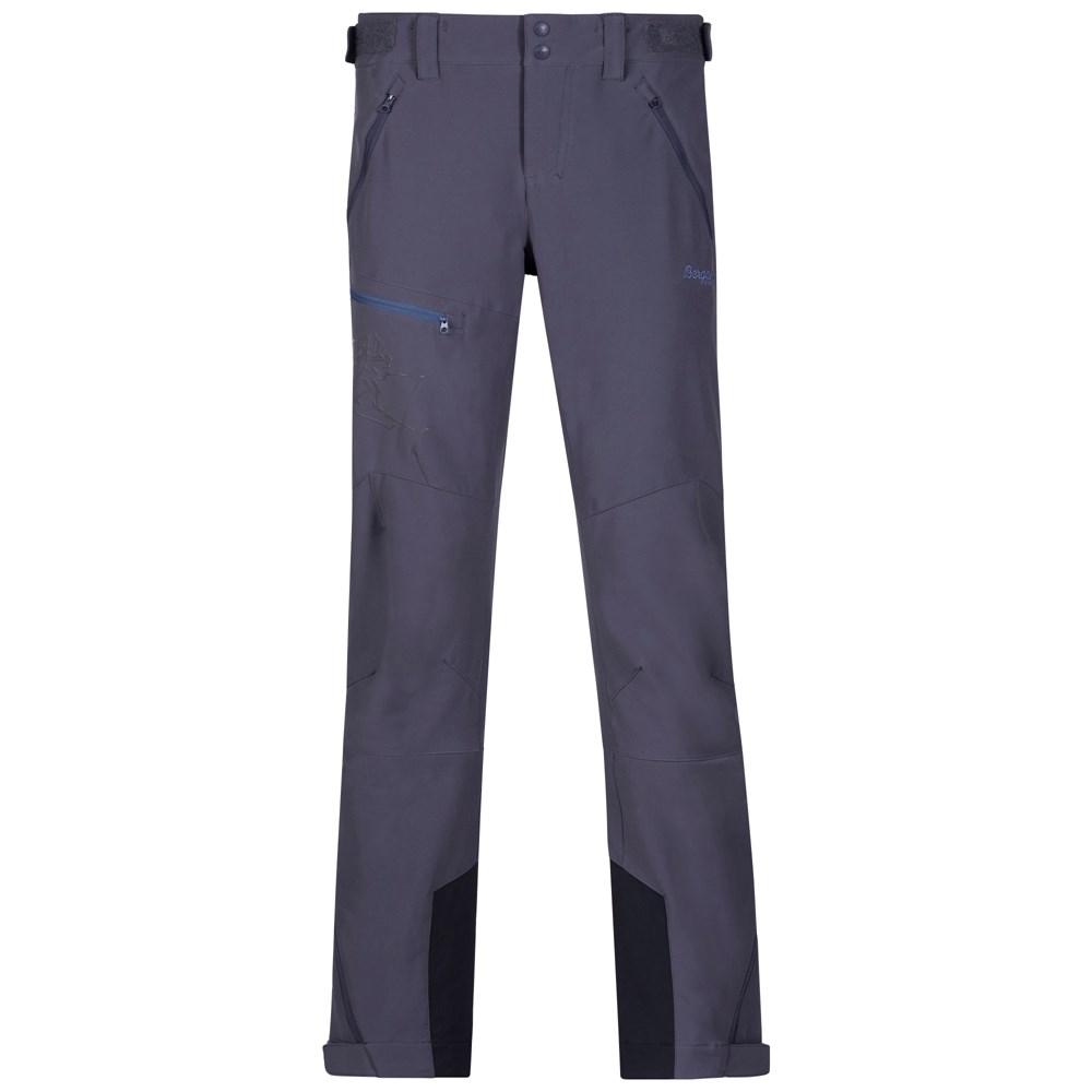 Pantaloni Bergans Osatind Lady - Albastru