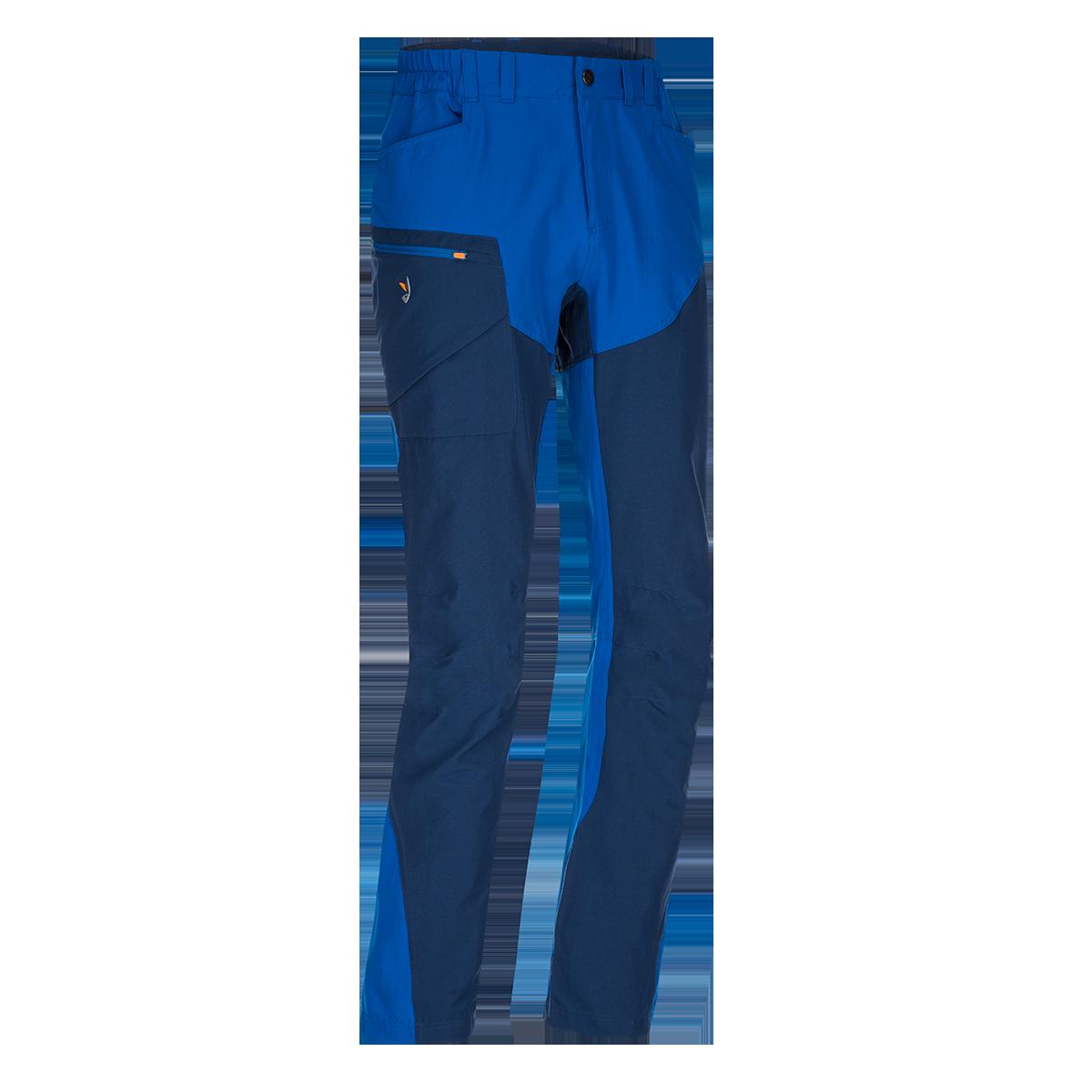 Zajo Pantaloni trekking ZAJO Magnet Neo - Albastru