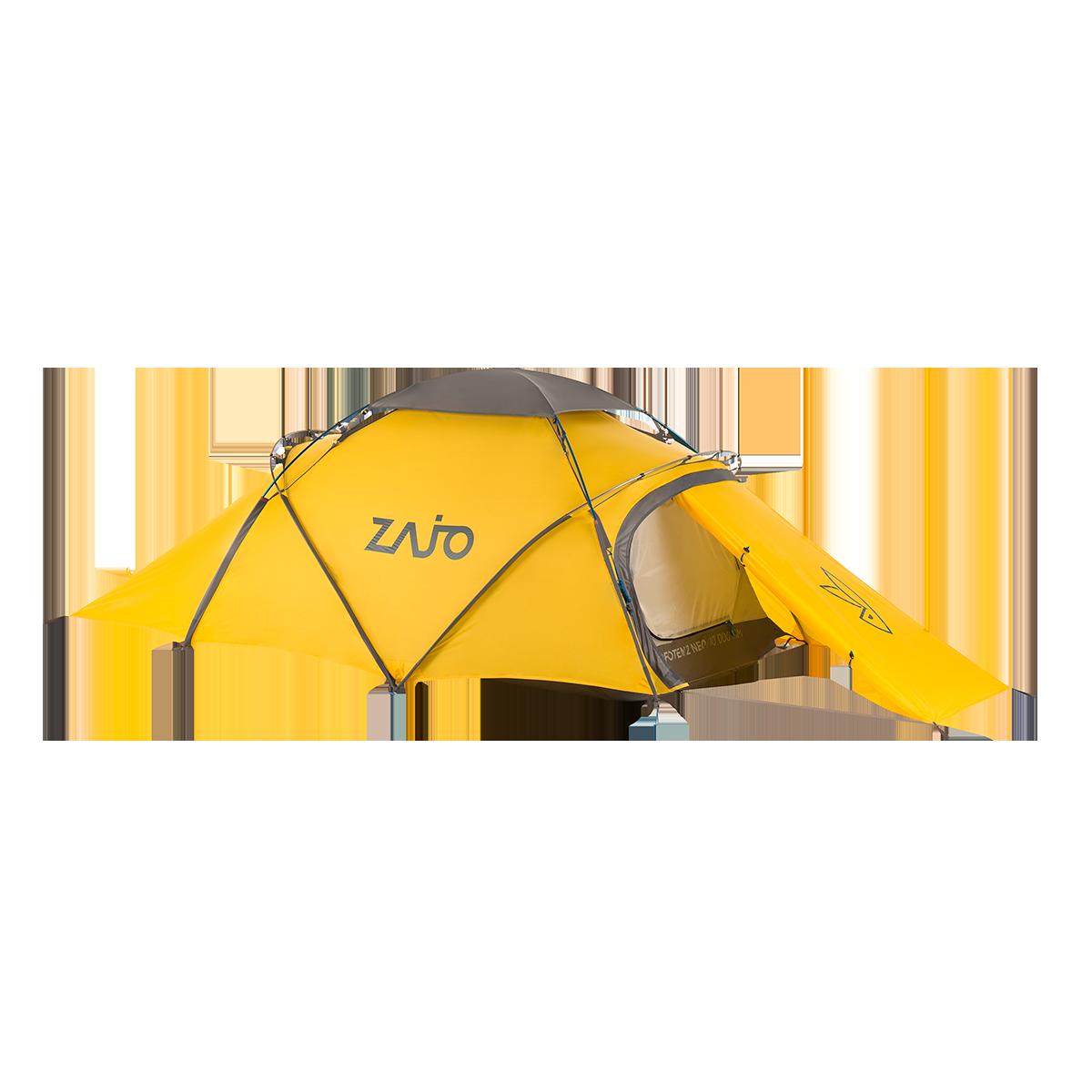 Zajo Cort de Expeditie Zajo Lofoten 2 - 2 persoane