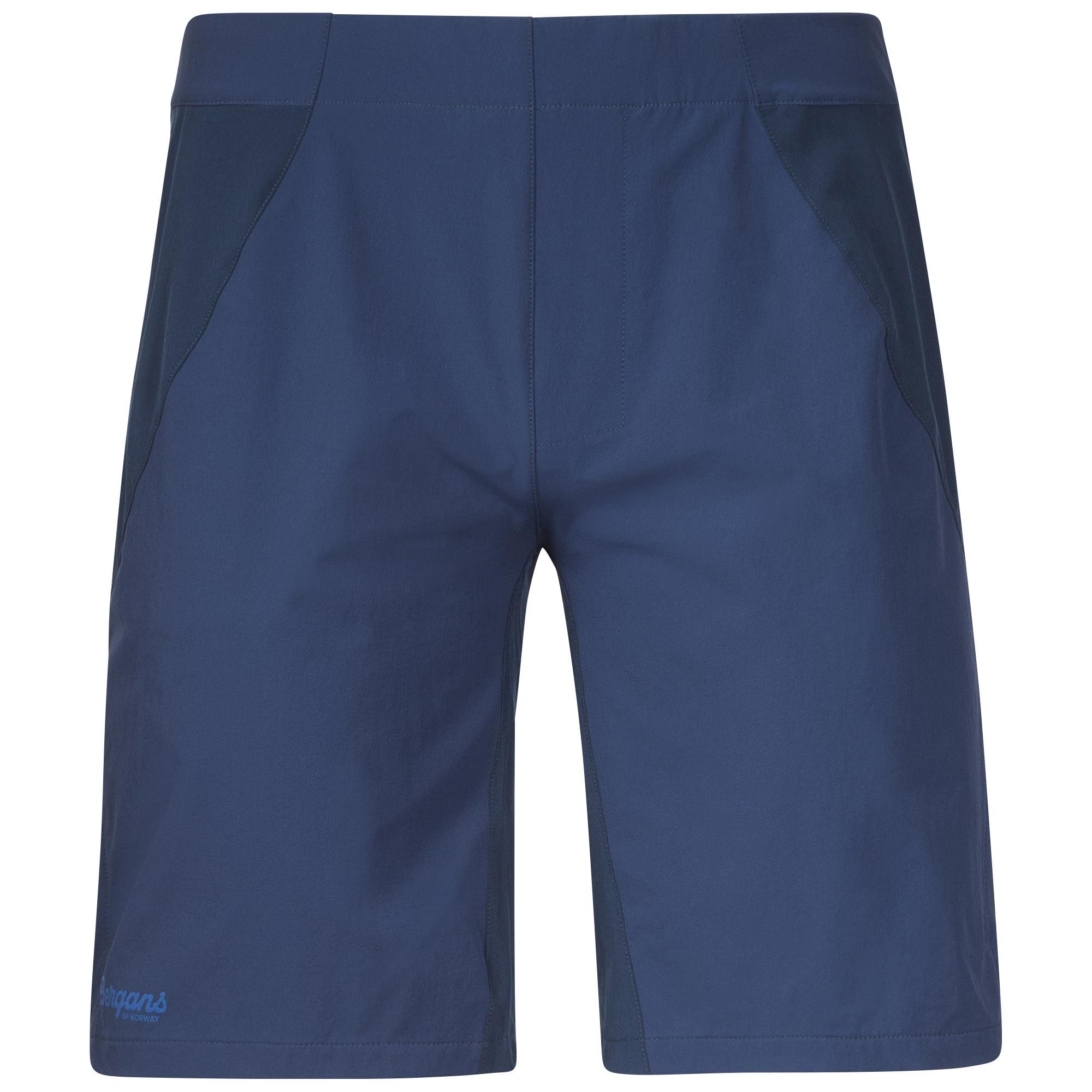 Pantaloni scurti Bergans Floyen - Albastru