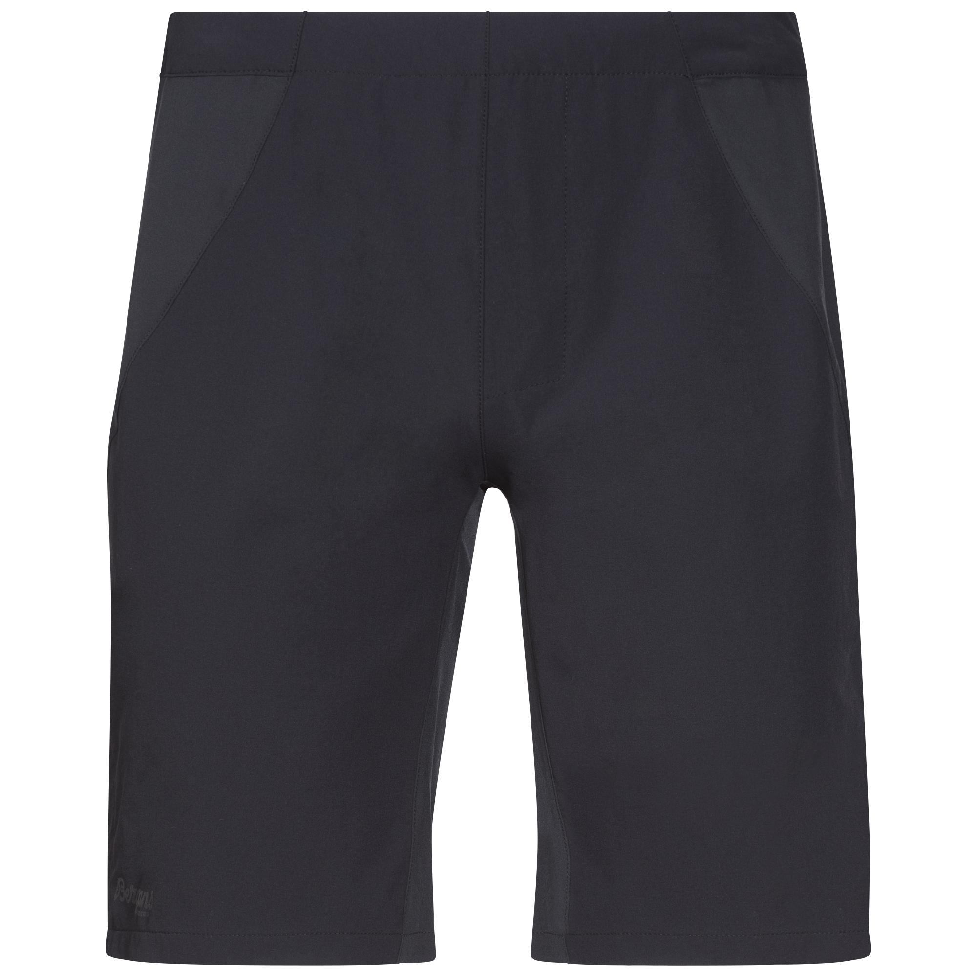 Pantaloni scurti Bergans Floyen - Negru