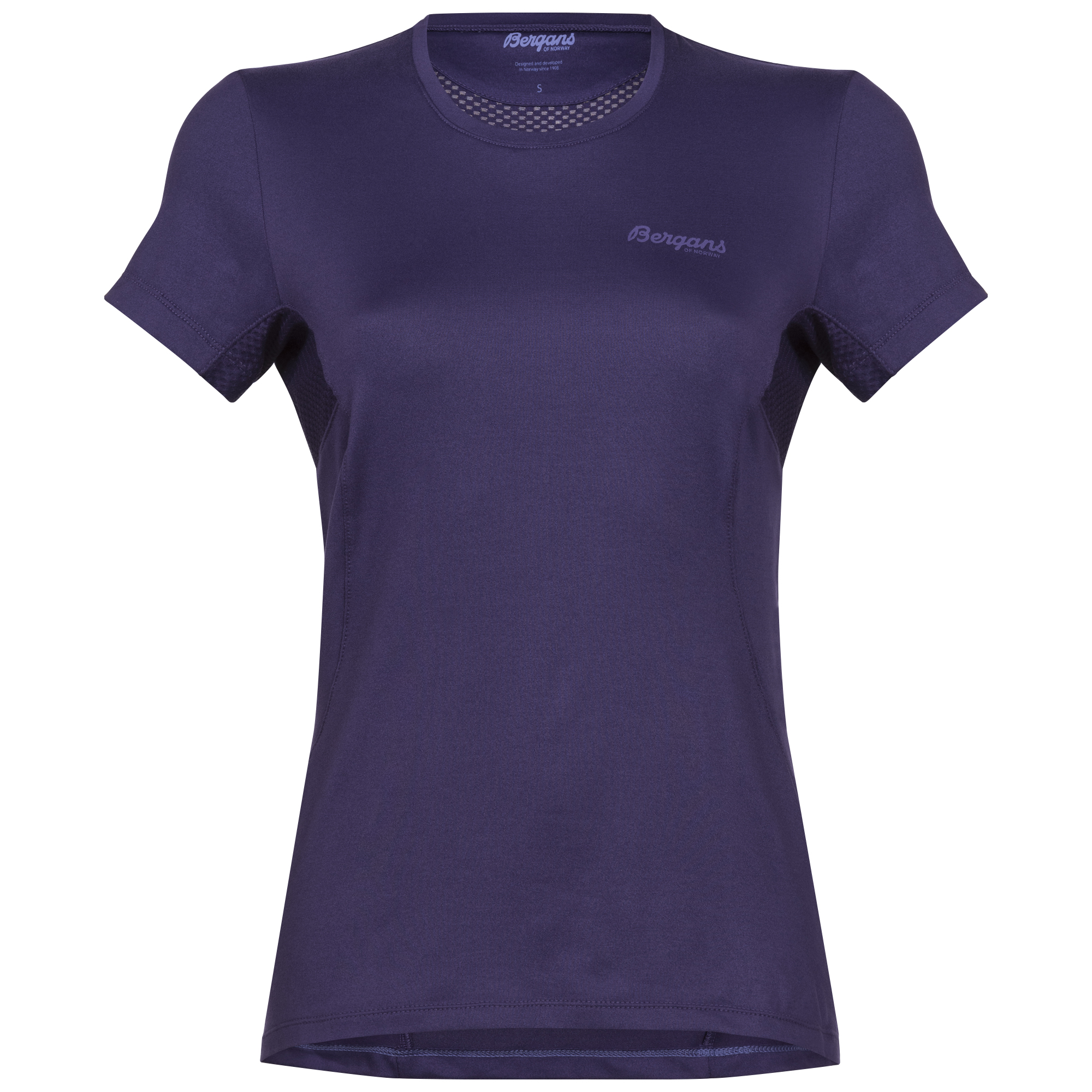 Bergans of Norway Tricou Bergans Floyen Lady - Mov