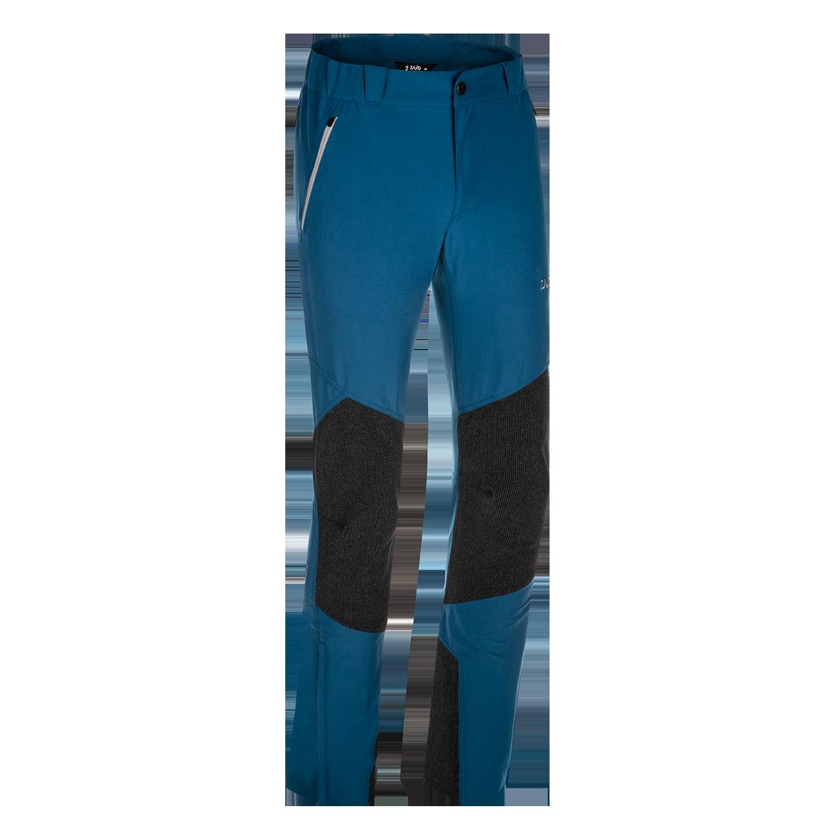 Pantaloni trekking ZAJO Tactic Neo - Albastru