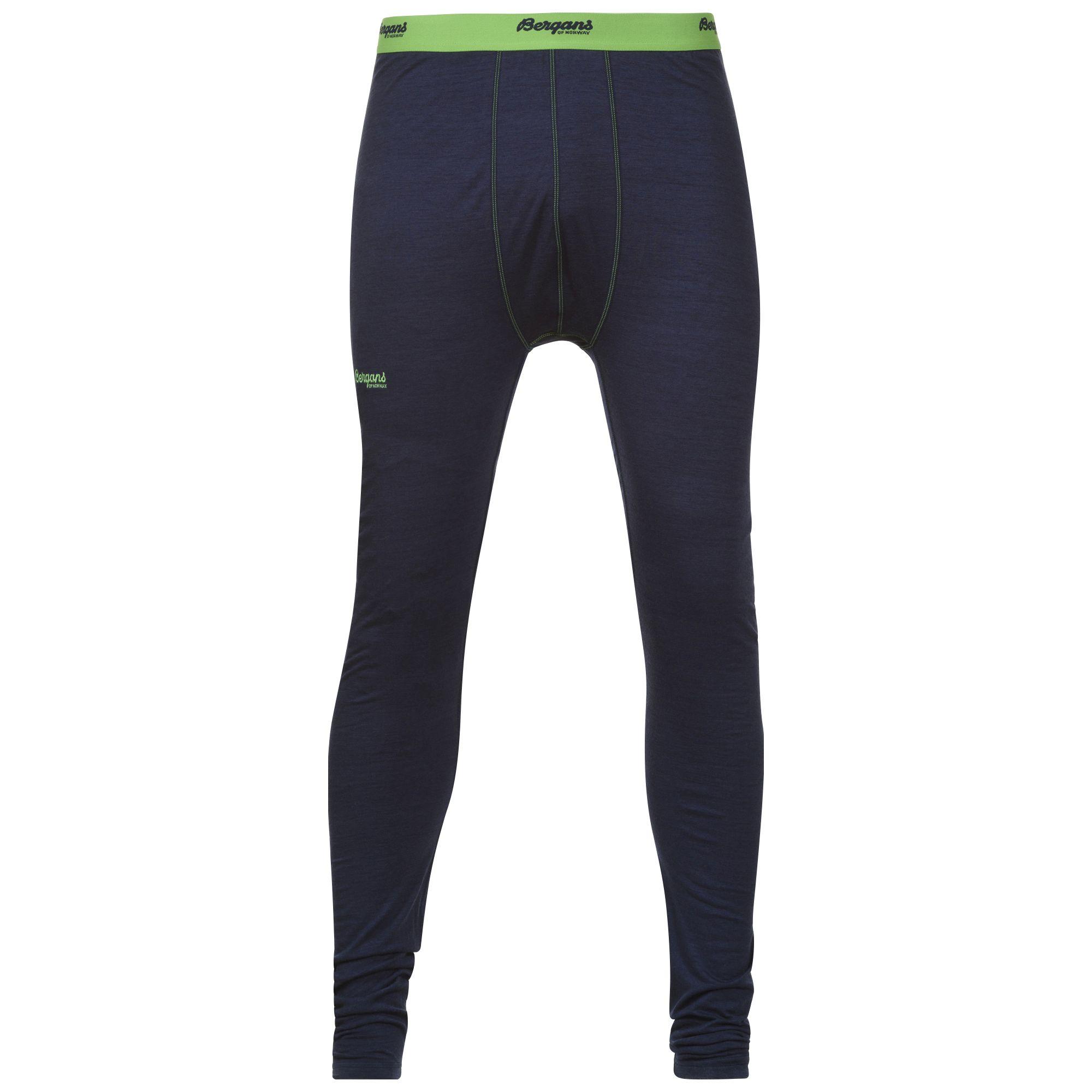 Pantaloni De Corp Bergans Soleie - Navy
