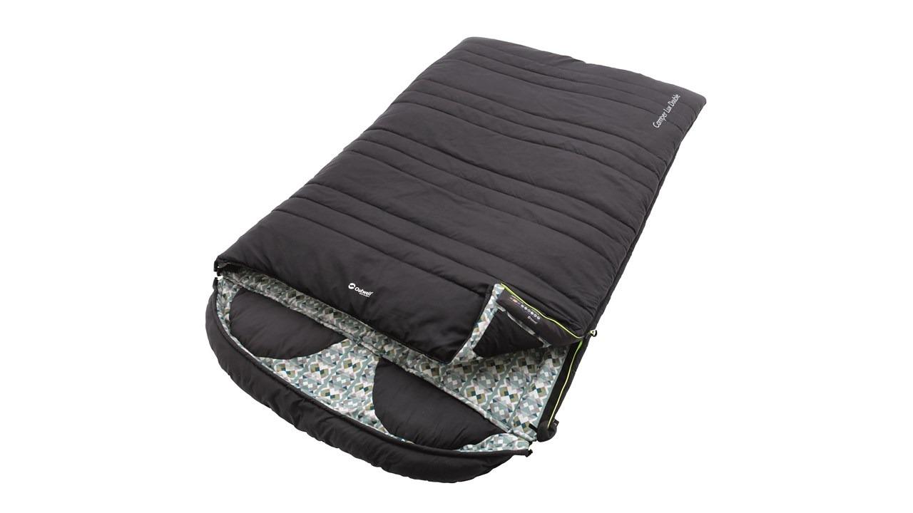 Sac de dormit Outwell Camper Lux Double