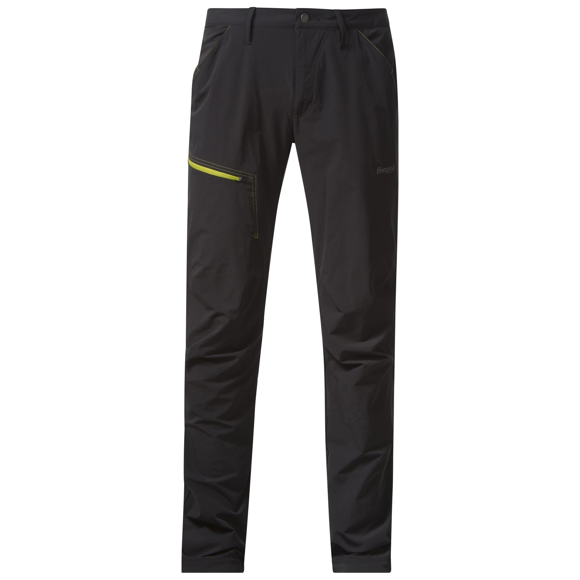 Pantaloni Bergans Moa - Negru