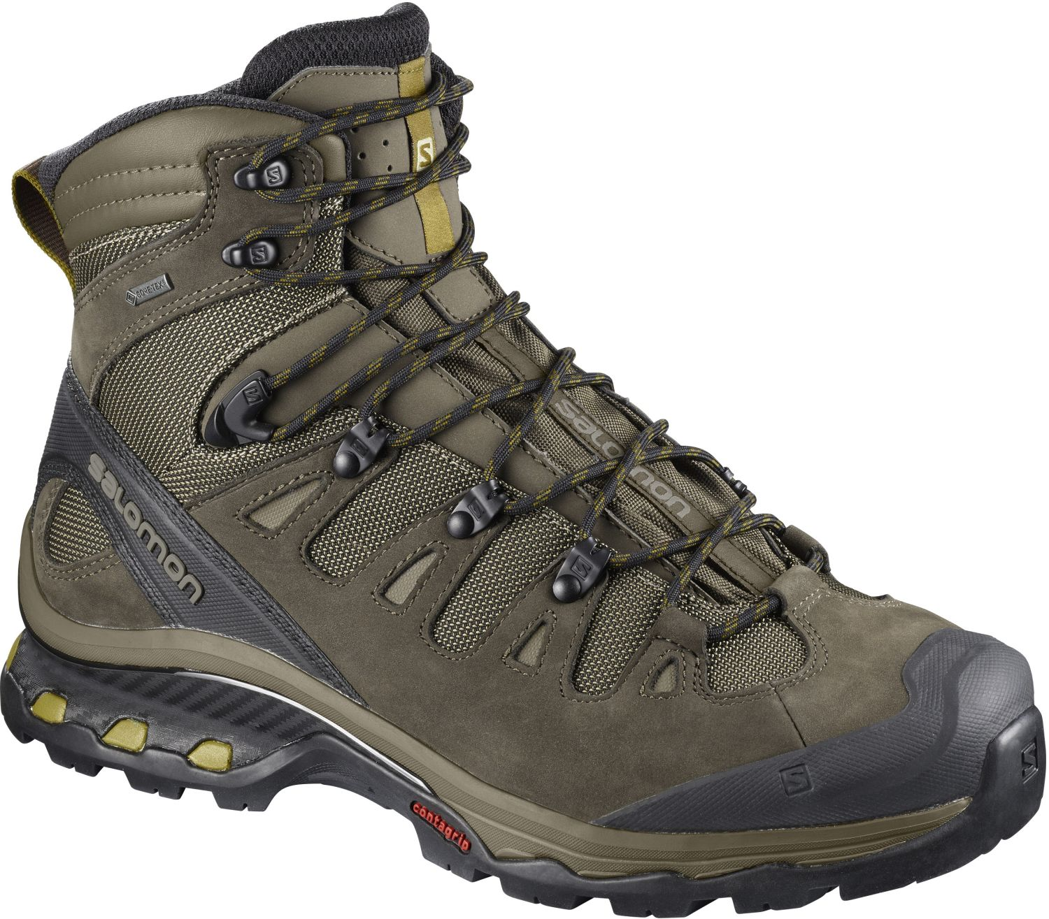 Bocanci munte Salomon Quest 4d 3 Gore-Tex